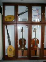 Eureka custom wooden / music instrument dry cabinet