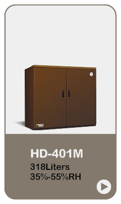 HD-401M Eureka Furniture Series Auto Dry Box