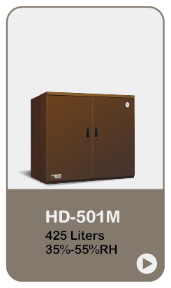 HD-501M Eureka Furniture Series Auto Dry Box