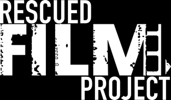 Rescued Film Project Logo