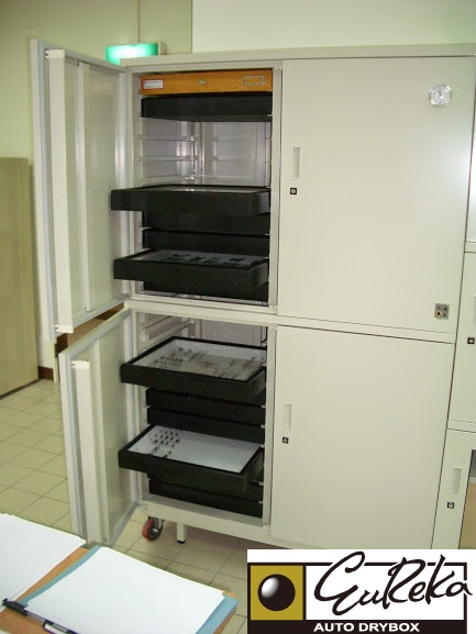 Entomology and Specimen collection Storage