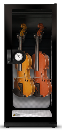 Eureka Dry Tech ART-126 Violin Storage Dry Cabinet