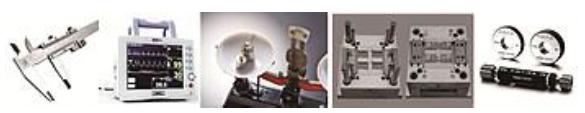 precision laboratory equipment