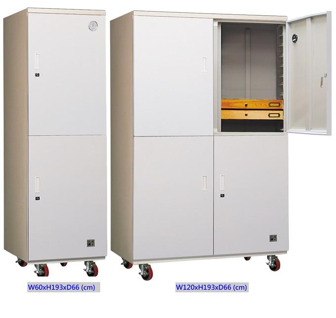 Eureka Dry Tech Entomology Specimen Cabinet