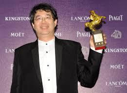 Director, CHI Po-Lin