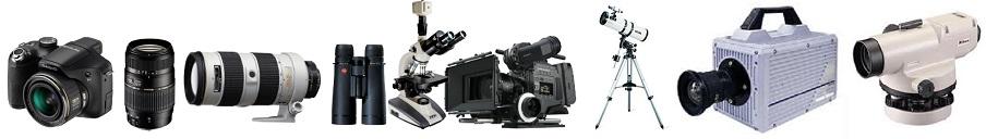 Lens Equipment