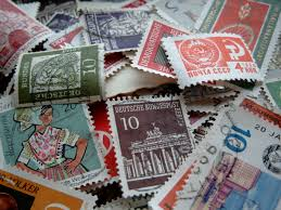 Eureka has provided moisture control for stamp Collector