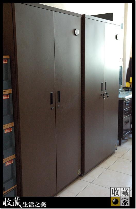Eureka HD-1501M wardrobe series dry cabinet