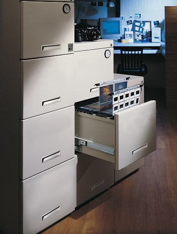 Eureka Dry Tech Film Storage File Cabinet