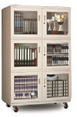 Eureka Large capacity dry cabinet for storing important documents and files