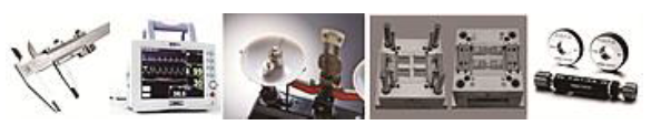precision laboratory equipment