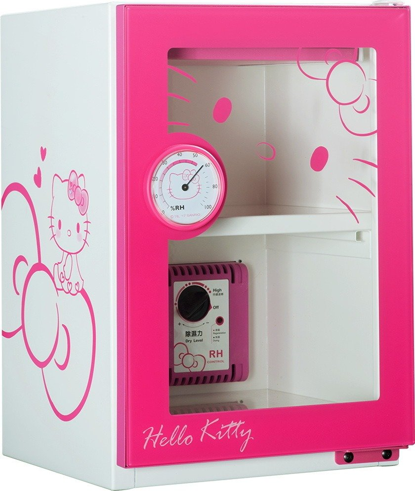 Special Edition Hello Kitty KY-23P Dry Cabinet