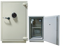 Humidity Controlled Safes
