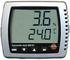 German Digital TESTO Thermal Hygrometer