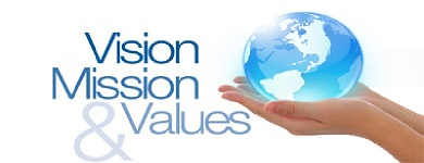 Eureka Dry Tech Vision Mission & Values